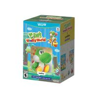 Yoshi's Woolly World Bundle North America