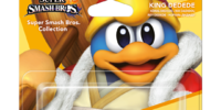 King Dedede (Super Smash Bros.)