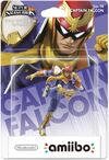 Captain Falcon EU Package