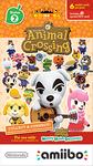 Animal Crossing Cards Series 2 Package