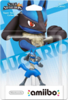 Lucario EU Package