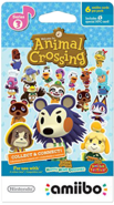 Animal Crossing Series 3 Package