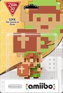 8-Bit Link US packaging