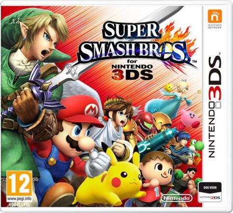 File:Smash bros 3ds box art.jpg