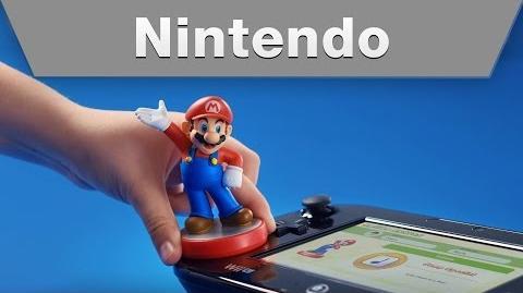 Nintendo - New amiibo TV Commercial