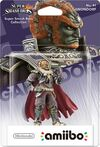 Packaging Ganondorf EU