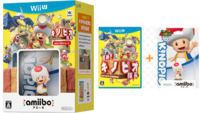 Captain Toad Bundle