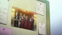 Employees Of The Meido No Hitsuji