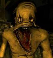 Grunt aka Steve aka Zombie aka The Bro