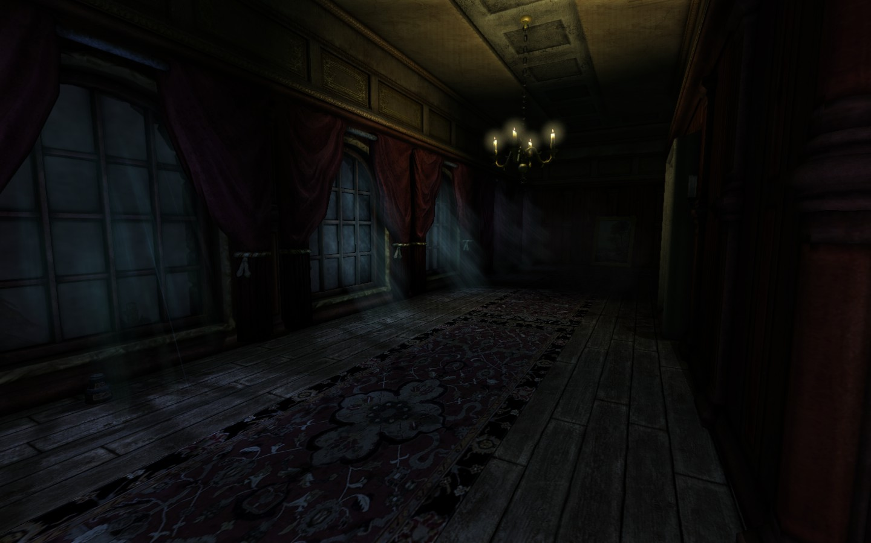 Machine room rods *spoiler* - Amnesia: The Dark Descent ...