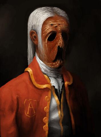 Archivo:Portrait alexander insane.jpg