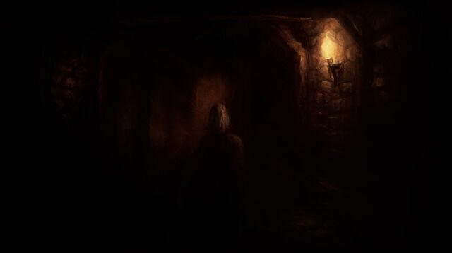 File:Alexander Walking In A Corridor.jpg