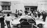 Karel Carva crime scene