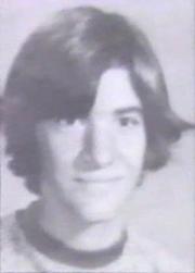 George Hennard Yearbook