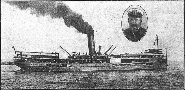 File:SS Klang with captain.jpg