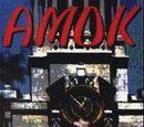 Amok - Eine Studie