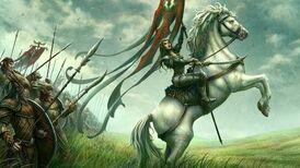 Battle of the Deadm Marshes