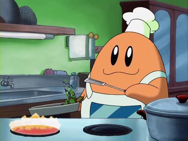 Chef Kawasaki Voice Actor