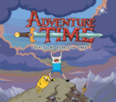 An Adventure Time Wiki