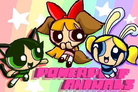 File:POPWER PUFF ANIMALS by ujikin.png