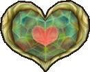 Heart piece (Twilight Princess)