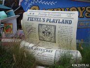 Fievelsplayland