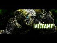 Mutant Intro