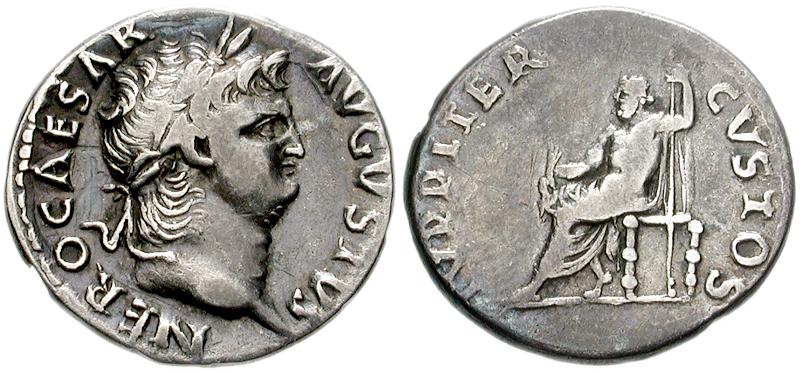 Nero den