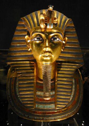 Файл:Tutankhamun-mask.jpg