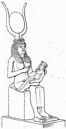 Файл:Egypt.IsisHorus.01.png