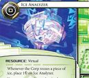 Ice Analyzer