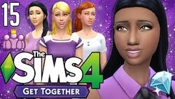 The Sims 4 Get Together - Thumbnail 15