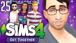 The Sims 4 Get Together - Thumbnail 25