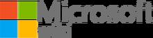 Microsoft Wiki-wordmark