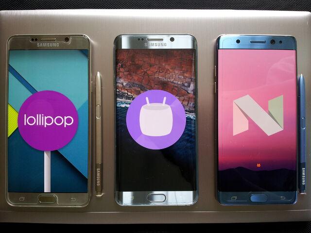 File:Samsung Smartphones.JPG