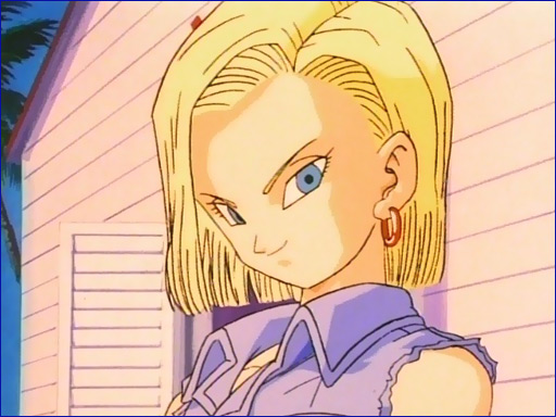 Android 18 Androids Wiki Fandom Powered By Wikia