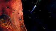 Wikia Andromeda - Nietzschean ambush
