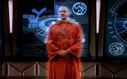 Wikia Andromeda - Thaddeus Blake's message