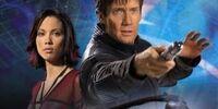 Andromeda: Season 3 Volume Releases