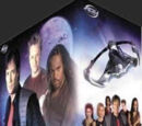 Andromeda: Complete Season 3