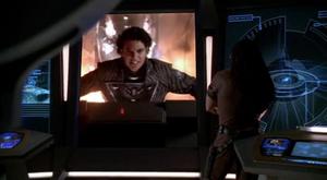 Wikia Andromeda - Prometheus Wellington's distress signal
