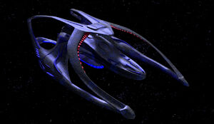 Andromeda 14 by Hatvok