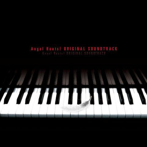 File:Angel Beats! Original Soundtrack cover.jpg