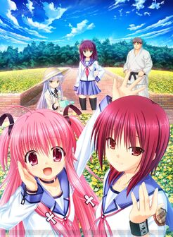 Angelbeats game 01 cs1w1 938x1280