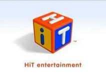 HiT Entertainment Logo 2006