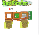 Bad Piggies 3DS