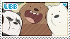 File:We bare bears stamp by nintendoqs-d94okmi.png