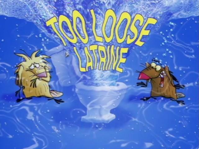 File:Too Loose Latrine title card.jpg