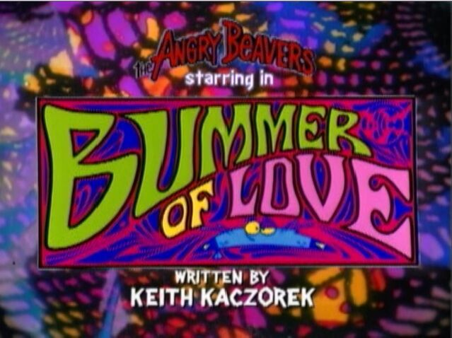 File:Bummer of Love title card.jpg