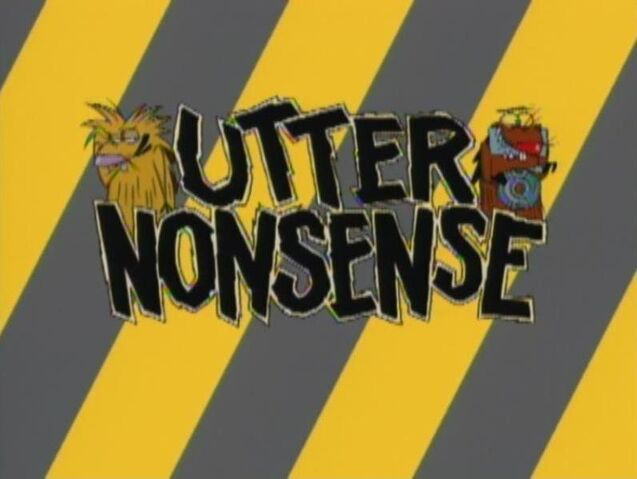 File:Utter Nonsense title card.jpg